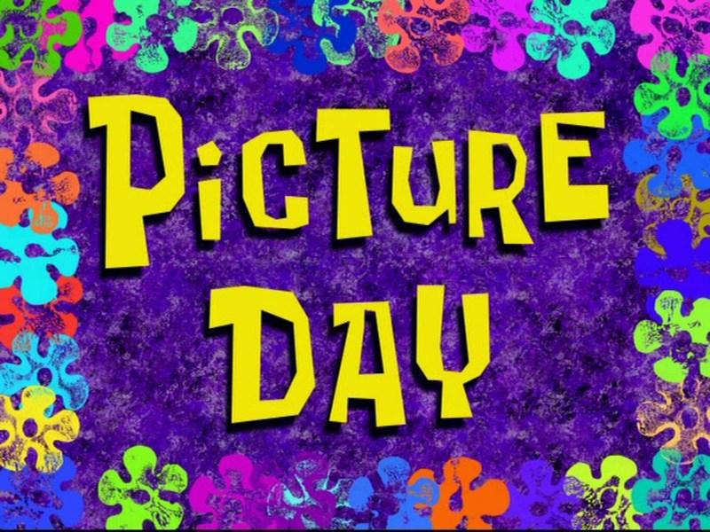 Picture Day is Tuesday September 29, 2015! Retratos individuales de estudiantes este proximo martes!