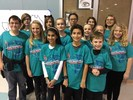 LUSD Students Participate in CMEA Honor Band