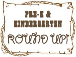 Pre-K and Kindergarten Round Up