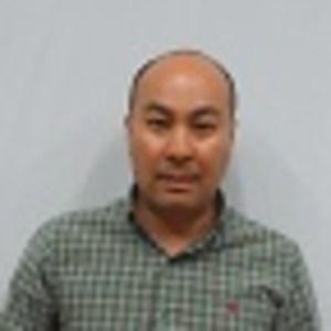 Jack Huang's Profile Photo