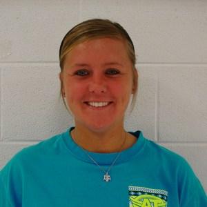Megan Cullum's Profile Photo