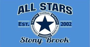 Stony Brook All Stars logo