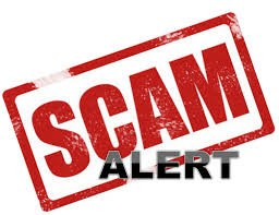 Scam Alert Thumbnail Image