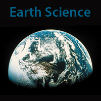 earth space science logo -#main