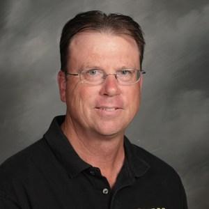 Mike Watts's Profile Photo