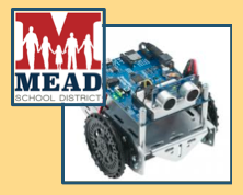 5th Annual Mead School District Robotics Competition