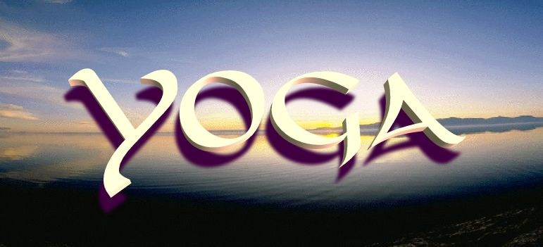 Yoga Classes Every Wednesday FREE!