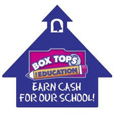 Box Tops for AMS