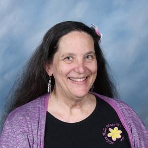 Jo Anne Mitchell's Profile Photo