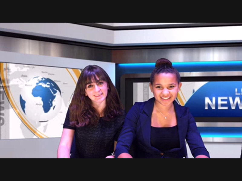JB News Video (English)