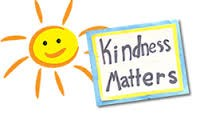 Kindness Matters Week