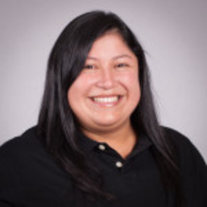 Mercedes Pena's Profile Photo