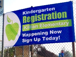 2015-2016 Registration Happening Now!