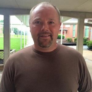 Richard Ellis's Profile Photo