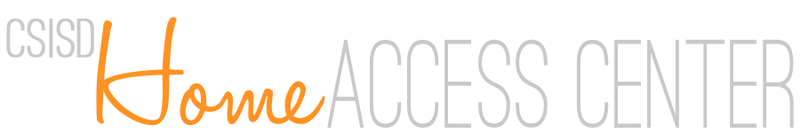 Home Access Center Instructions
