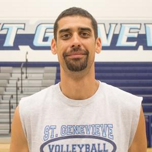 Miguel Segura's Profile Photo
