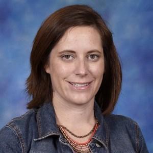 Alison O'Connor's Profile Photo