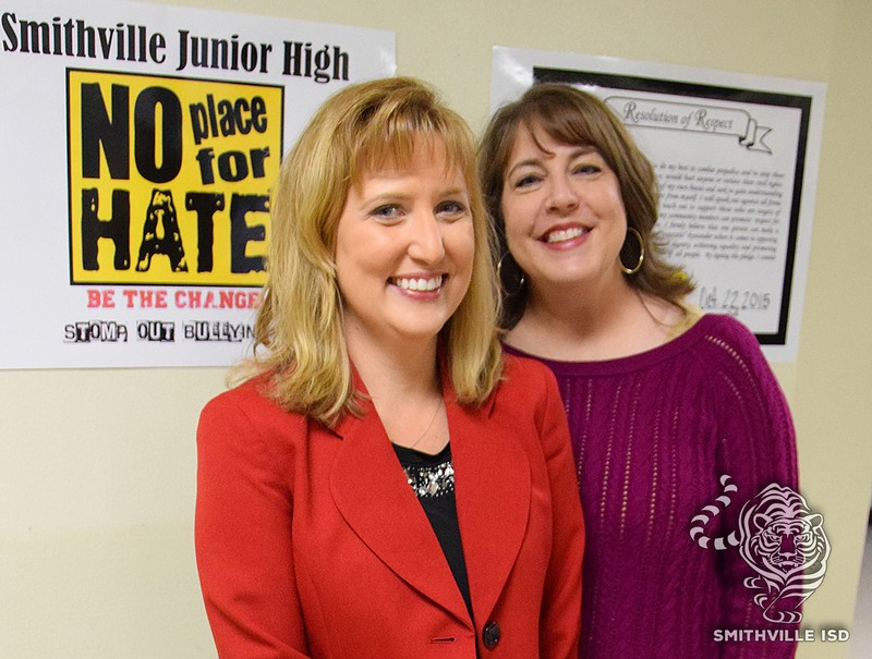 SJHS No Place For Hate
