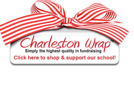 Charleston Wrap is DUE Friday, September 30th! Thumbnail Image