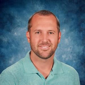 Brent Edson's Profile Photo