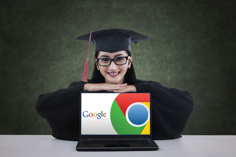 Become a Google for Education Certified Trainer
