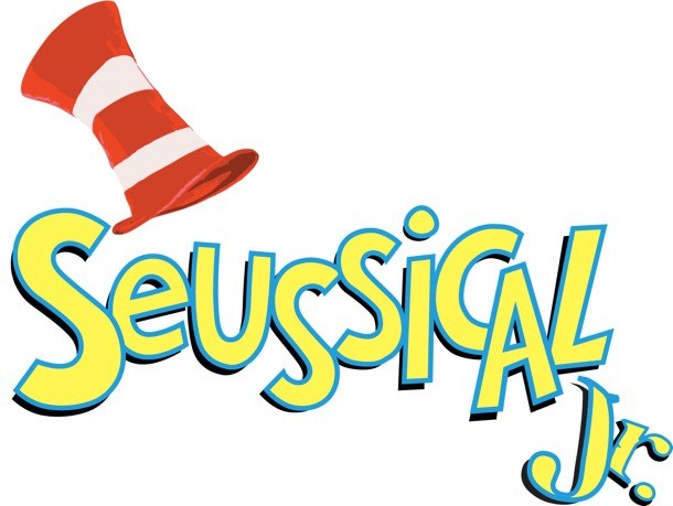 Seussical Jr. - Junior High Musical Production