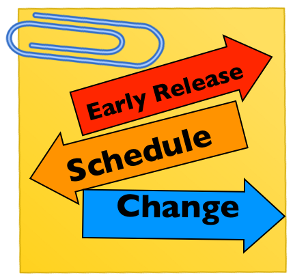 Early Release Day/UIL Competition