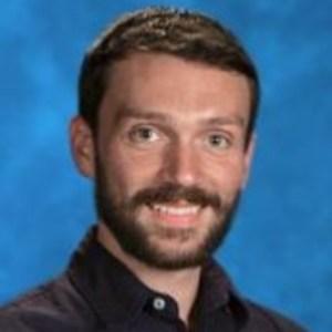 Nathan Johnson's Profile Photo