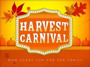 PTC Harvest Carnival - Oct 28 Thumbnail Image