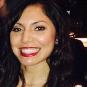 Rebecca Flores's Profile Photo