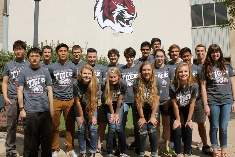 31 more CSISD students earn recognition from National Merit Program