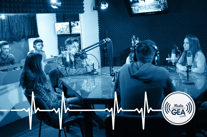 RADIOGEA Thumbnail Image