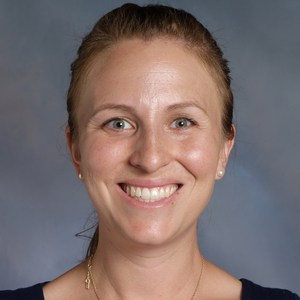 Kristina Simes's Profile Photo