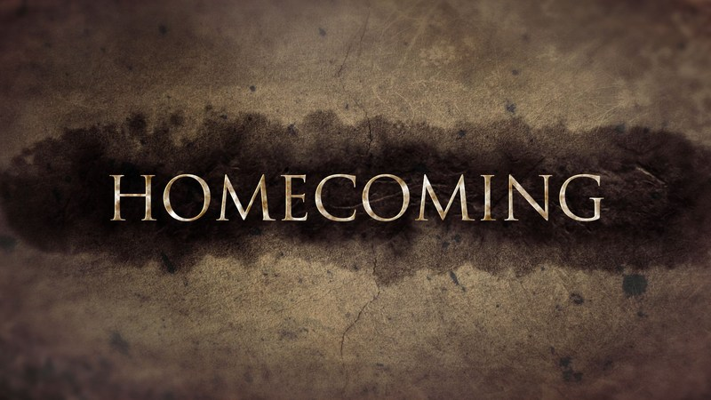 Homecoming Festivities Announced