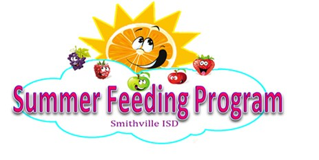 Goodies Available at Summer Feeding Program
