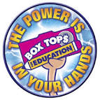 Box Tops ~ Thank you!!!