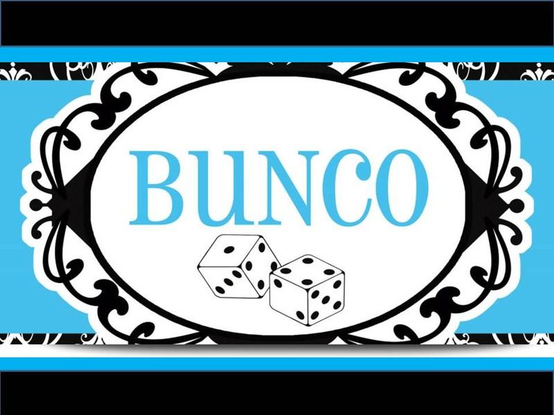 Ladies Bunco