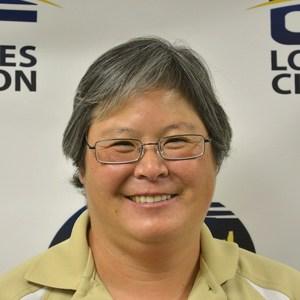Tina Tamura's Profile Photo