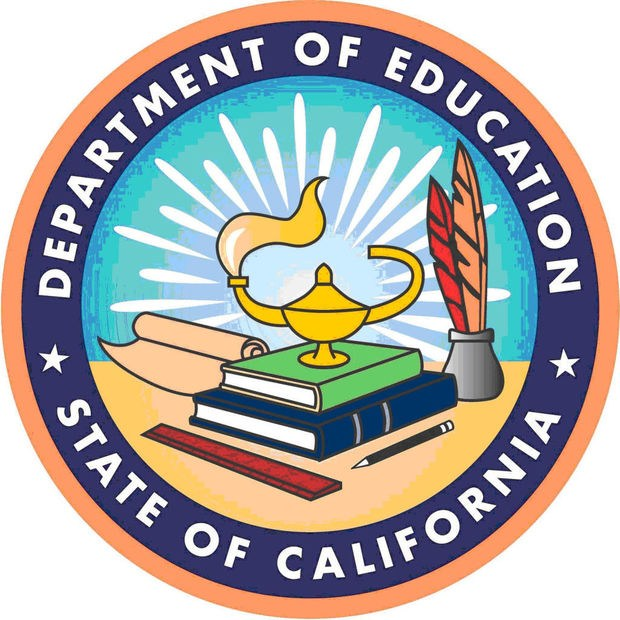 News from the California Department of Education