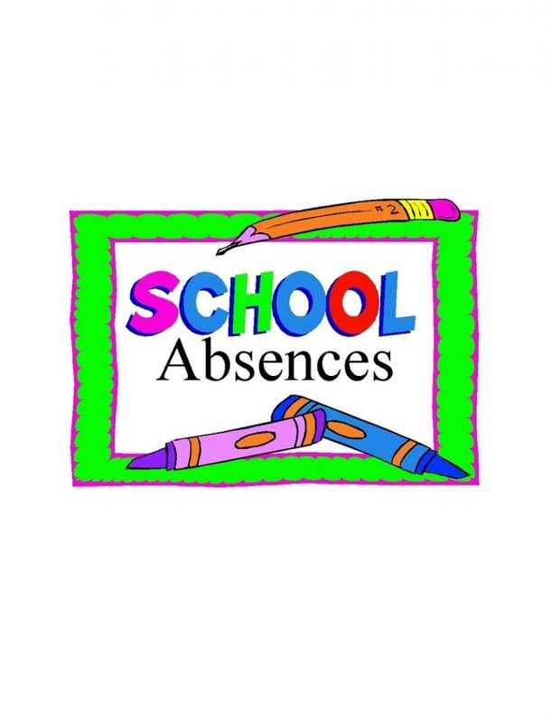Report Student Absence –New Email Address