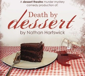Cabaret Dinner Theater - Death by Dessert Thumbnail Image