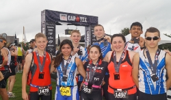 FHS Triathletes Excel in Austin