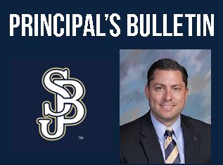 Principal's Bulletin - January 25
