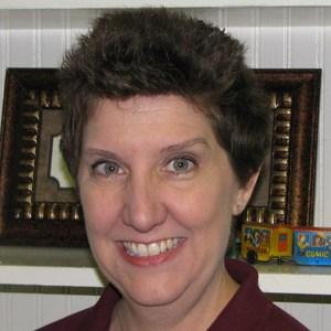 Mary McCollum's Profile Photo