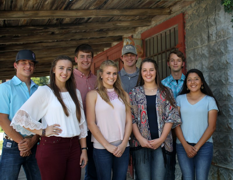 Homecoming Court 2016 Announced! Thumbnail Image