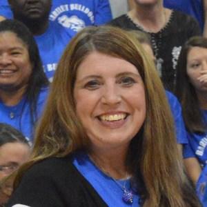 Angie Peace's Profile Photo