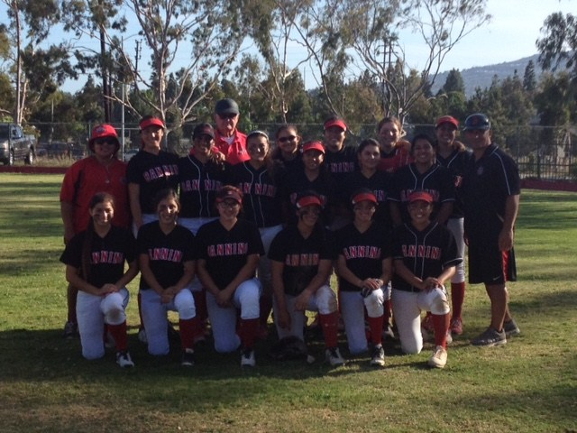 Baseball and Softball move on to the second round of the LA City-CIF Playoffs