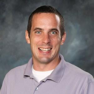Luke Ebener's Profile Photo