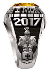 Junior Ring Orders
