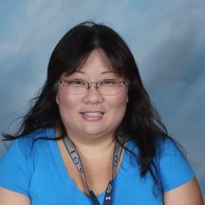 Sarah Lee-Park's Profile Photo